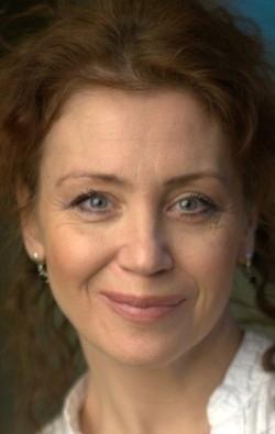 Actress Svetlana Pismichenko, filmography.