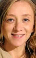 Actress, Director, Writer Sylvie Testud, filmography.