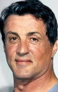Actor, Director, Writer, Producer Sylvester Stallone, filmography.