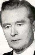 Actor Tadeusz Kozusznik, filmography.