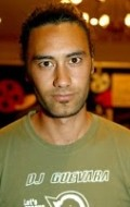 Actor, Director, Writer, Producer Taika Cohen, filmography.