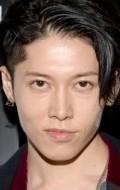 Actor, Composer Takamasa Ishihara, filmography.