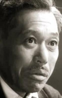Actor Takashi Shimura, filmography.