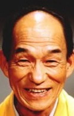 Takashi Sasano filmography.