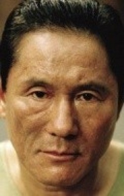 Actor, Director, Writer, Producer, Editor Takeshi Kitano, filmography.