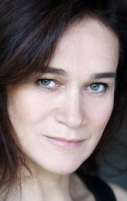 Actress Tamar Baruch, filmography.