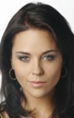 Actress Tanya van Graan, filmography.