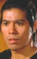 Actor Tao Chiang, filmography.