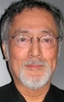 Actor Tatsuya Nakadai, filmography.
