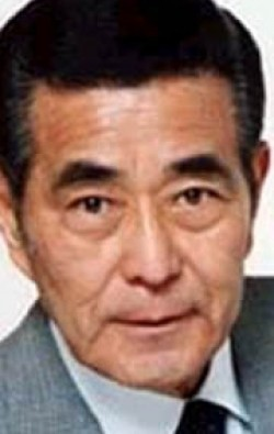 Actor Tatsuya Mihashi, filmography.