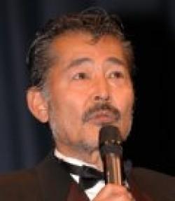 Actor Tatsuya Fuji, filmography.