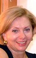 Actress Tatyana Nikitina, filmography.