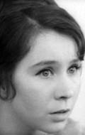 Actress Tatyana Stepanova, filmography.