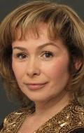 Actress Tatyana Augskap, filmography.
