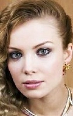 Actress, Voice Tatyana Arntgolts, filmography.