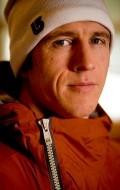 Actor Terje Haakonsen, filmography.