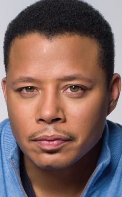 Terrence Howard - wallpapers.