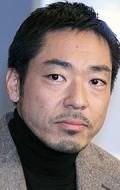 Actor Teruyuki Kagawa, filmography.