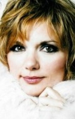 Actress Teryl Rothery, filmography.
