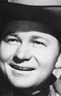 Actor, Composer Tex Ritter, filmography.
