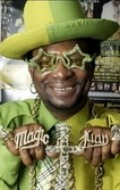 The Bishop Don Magic Juan - wallpapers.