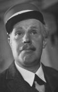 Actor Theodor Danegger, filmography.