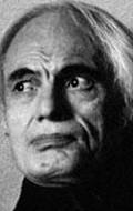 Composer Tigran Mansuryan, filmography.