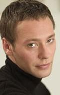 Actor, Director Timofei Fyodorov, filmography.