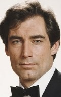 Timothy Dalton - wallpapers.