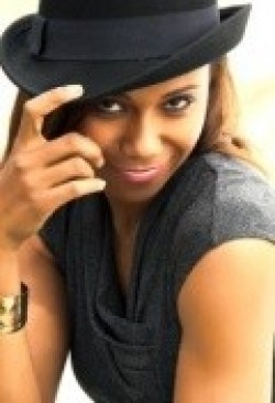 Actress Toks Olagundoye, filmography.