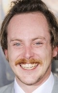 Actor Tom Budge, filmography.