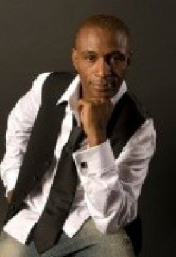 Actor, Writer Tommy Davidson, filmography.