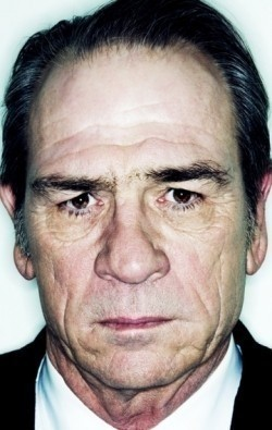 Tommy Lee Jones - wallpapers.