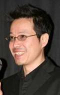 Actor, Director Tomorowo Taguchi, filmography.
