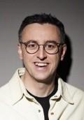 Actor, Director, Writer, Editor, Producer Tony Martin, filmography.
