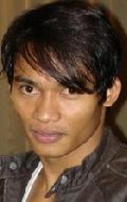 Tony Jaa filmography.