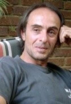 Actor Tony Caprari, filmography.