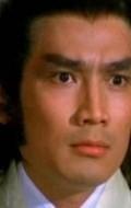 Actor, Director Tony Liu, filmography.