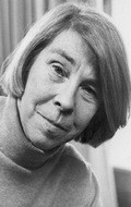 Writer, Actress, Operator Tove Jansson, filmography.