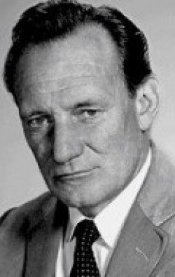 Actor Trevor Howard, filmography.
