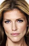 Actress, Producer Tricia Helfer, filmography.