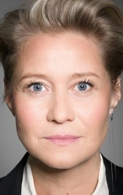 Actress Trine Dyrholm, filmography.