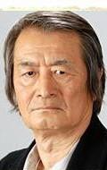 Actor Tsutomu Yamazaki, filmography.