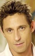 Actor Tuca Andrada, filmography.