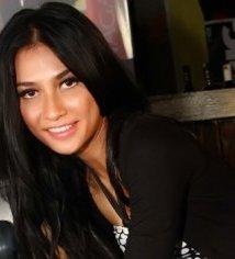 Actress Uli Auliani, filmography.