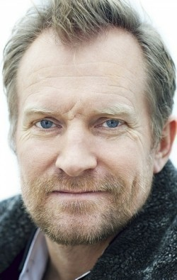 Actor, Director, Writer, Producer Ulrich Thomsen, filmography.