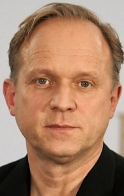 Actor, Writer Ulrich Tukur, filmography.