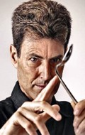 Actor, Producer Uri Geller, filmography.