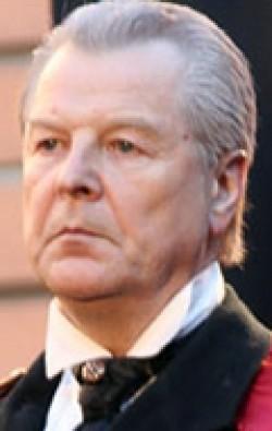 Actor, Voice Vadim Nikitin, filmography.