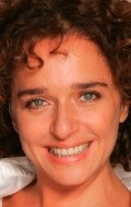 Actress, Director, Writer, Producer Valeria Golino, filmography.
